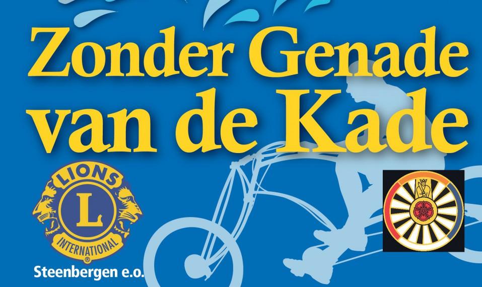 Ronde Tafel, Lions club Steenbergen Zonder Genade van de Kade